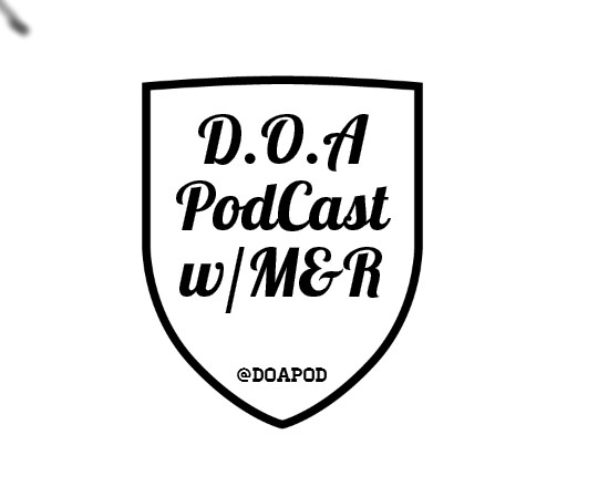 Dead on Arrival Podcast
